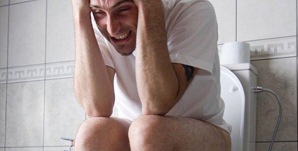 Анальная трещина – симптомы, лечение, фото.